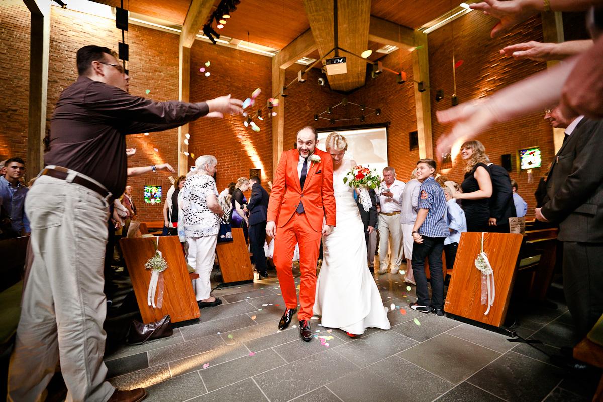 Egon und Katharina - Hochzeit bei Emma am See im Bremer Bürgerpark
