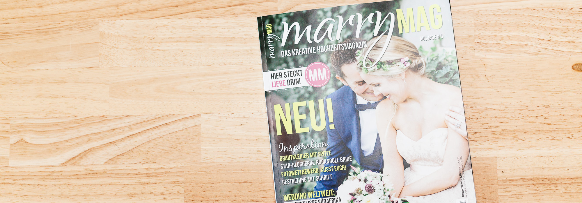 linsenscheu-Fotos im MarryMag