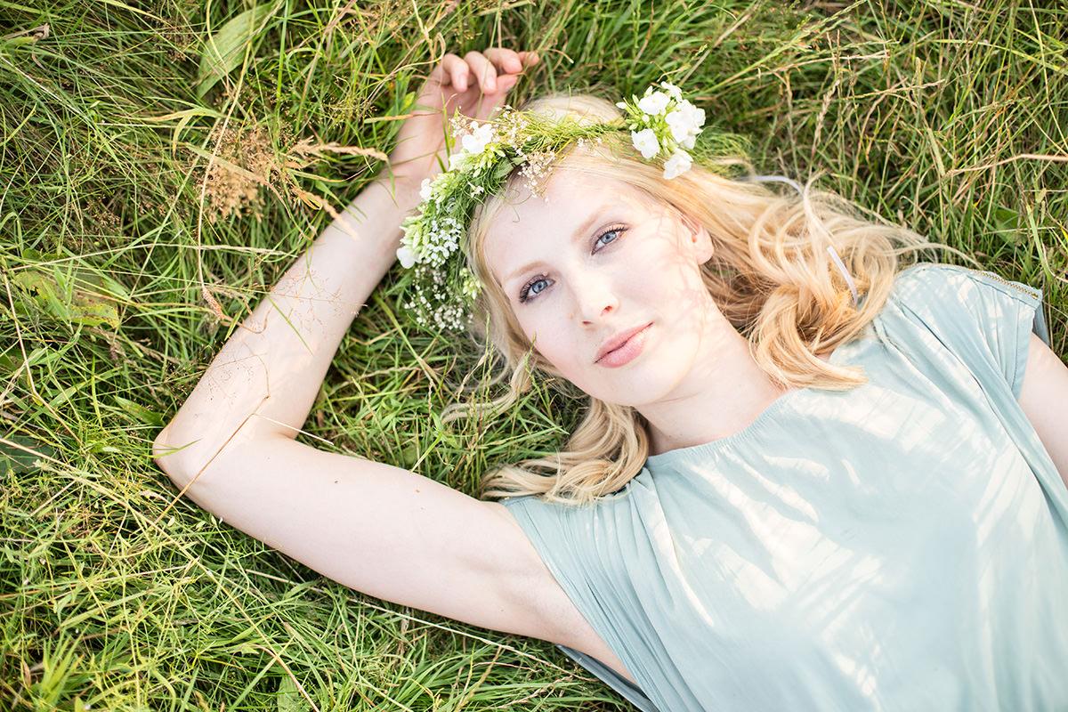 Mirjam - Lifestyle/Portrait/Beauty-Shooting in Bremen