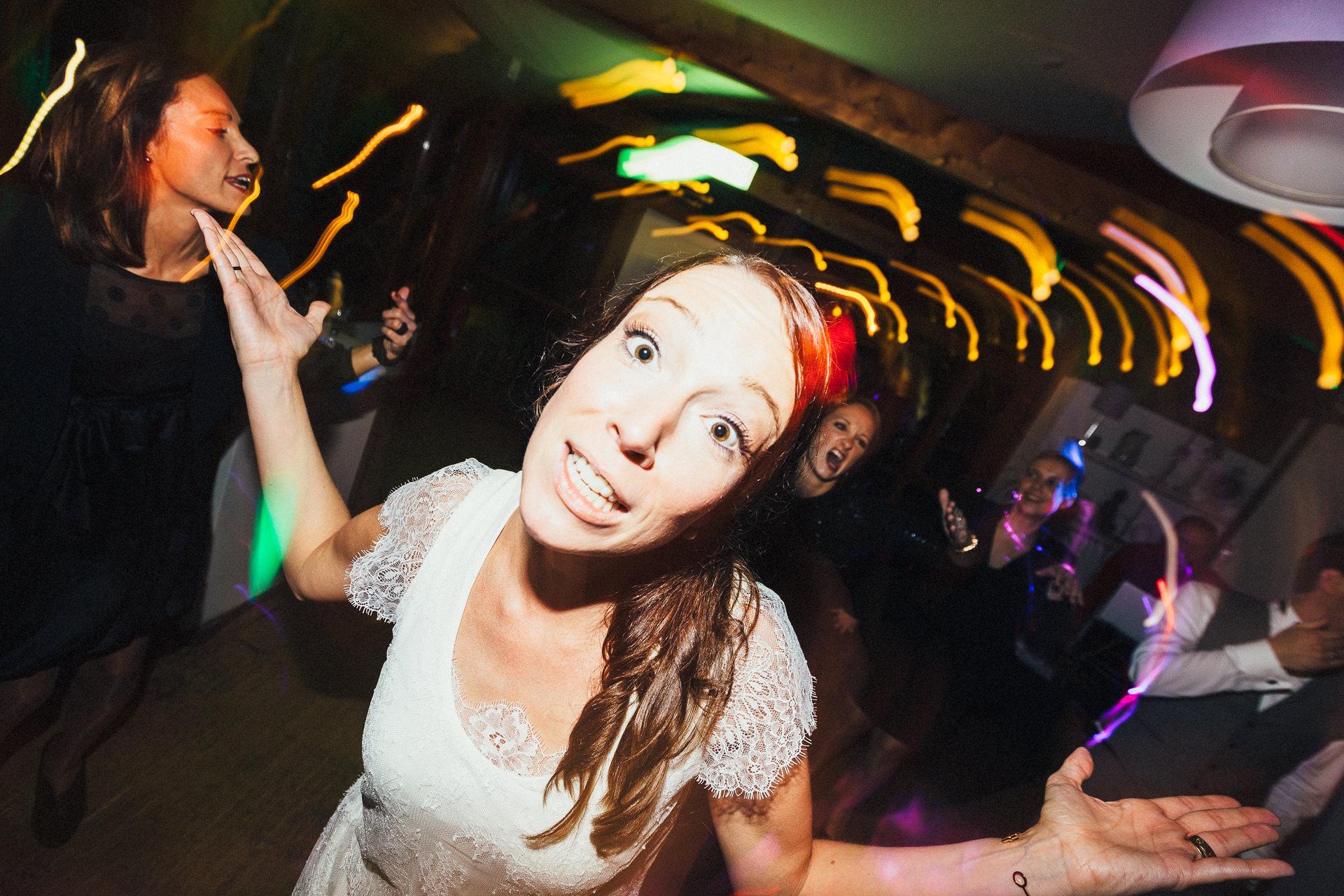 8 Tipps für Spaß auf der Hochzeits-Tanzfläche – DJ-Buchen