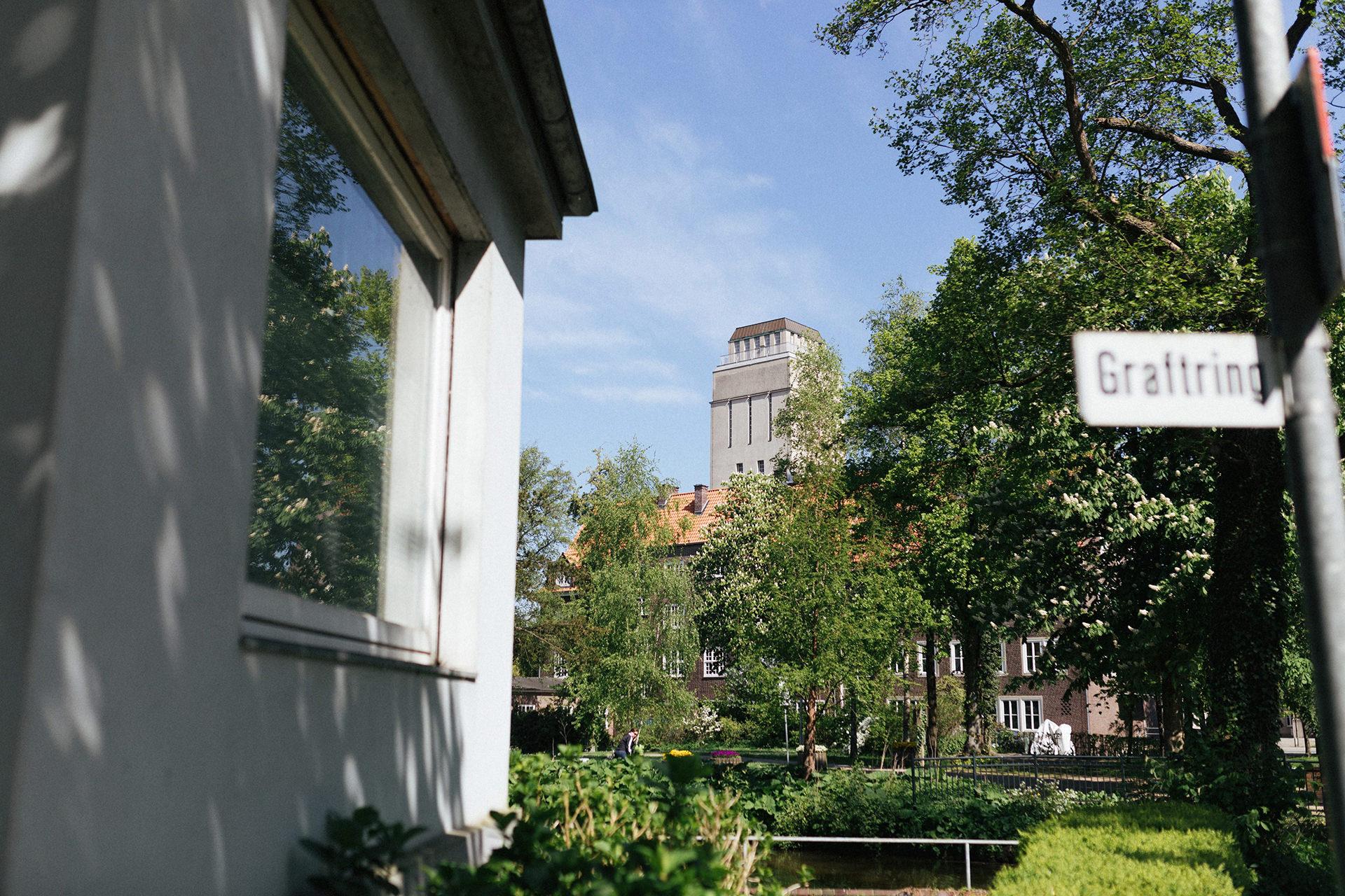Hochzeit Rathaus Delmenhorst Graft Gartenhaus