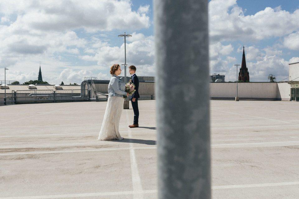 Hochzeit im Standesamt Delmenhorst