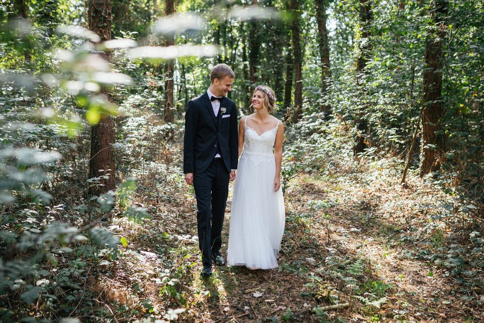 Hochzeit im Dreimädelhaus Kirchseelte