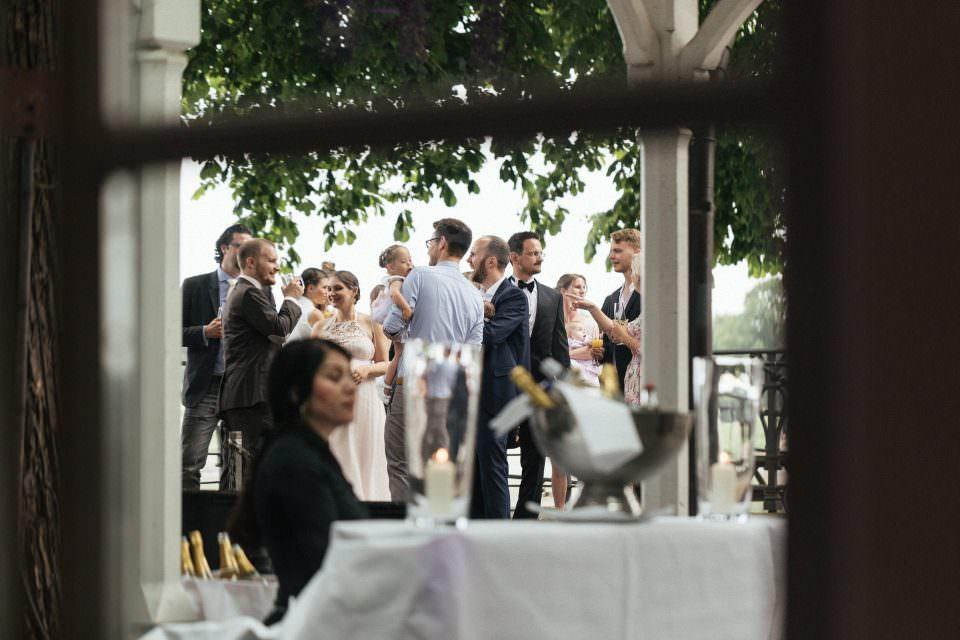 Hochzeit Zollenspieker Fährhaus Hamburg
