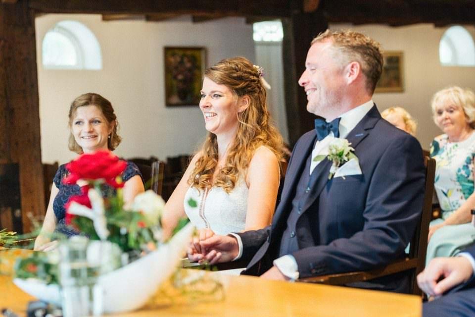 Hochzeit Rathaus Worpswede